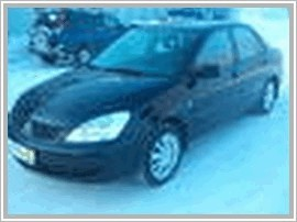 Продажа Mitsubishi Lancer STW 1.6 AT