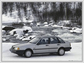 Продаю Volvo 440 1.7 Turbo